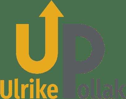 Logo Ulrike Pollak