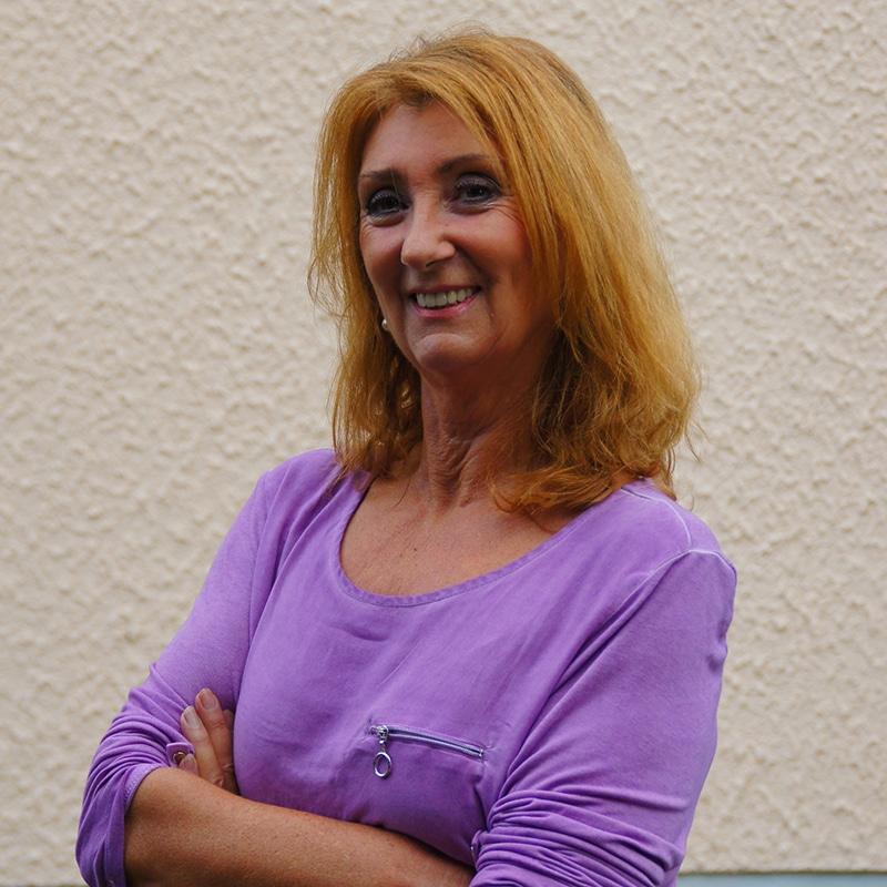 Wiltrud Clarner