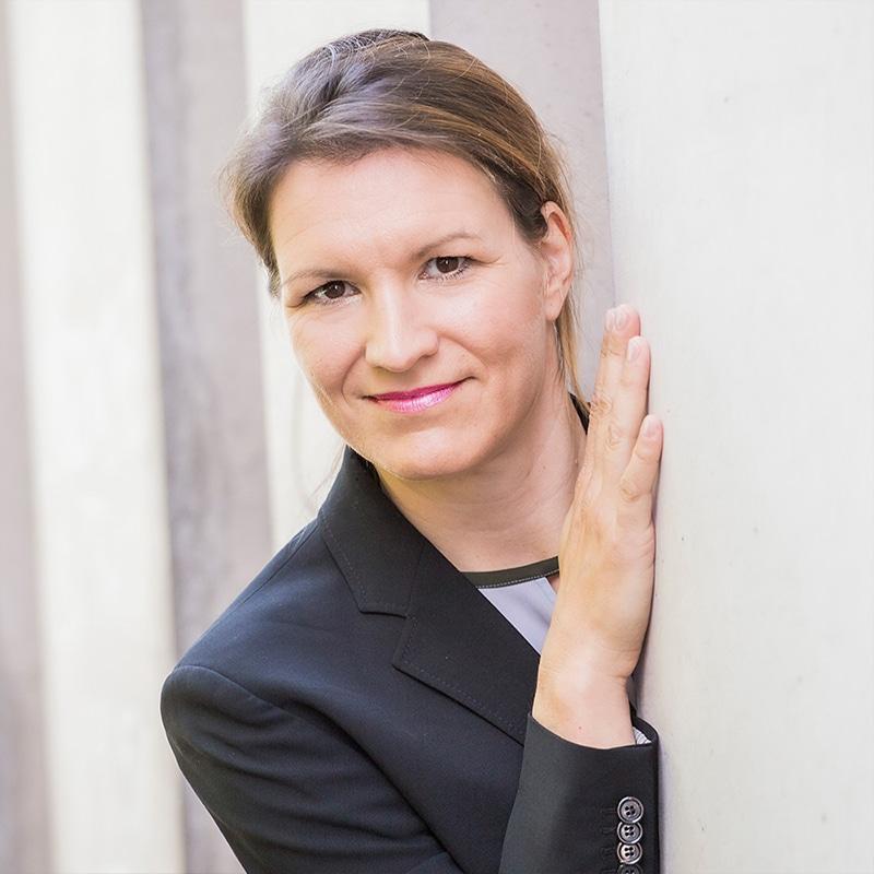 Yvonne Ritze